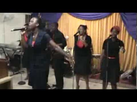Kazak Ministries -It will never loose its power