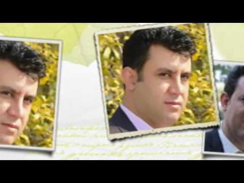 Anwar Hussen Bazgr - Sardani Wafdi Harem bo Baghdad - DGK Radio - barnamay 3+1