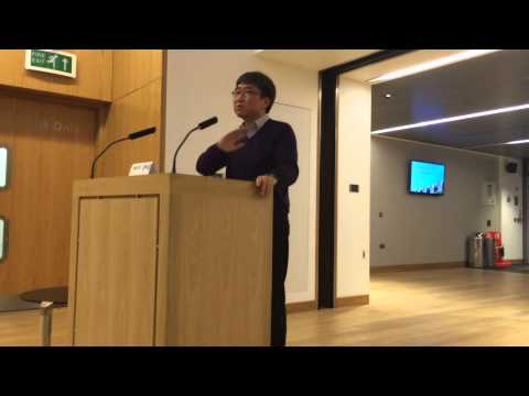Ha-Joon Chang: 'framing the austerity debate'.