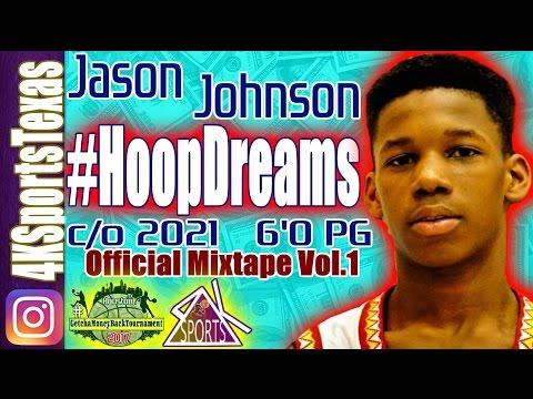 Best Player In Stafford Texas! Jason Johnson c/o...