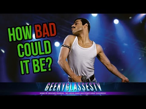 Bohemian Rhapsody Movie Review – How Bad Could it Be?