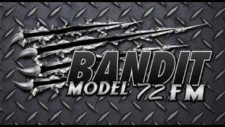Model 72FM: Forestry Mower / Mulcher