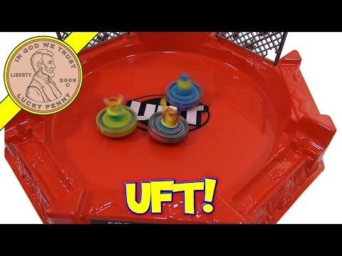 Trashies Ultimate Fighting Battle Arena - Bonus UFT Launcher & Character Packs