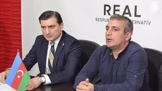 Respublikaçı alternativ partiyasının 1-ci Məclisinin iclası keçirilib.