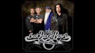 Watch Oak Ridge Boys Beautiful Bluebird video