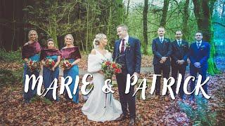 Marie & Patrick - Wedding Film
