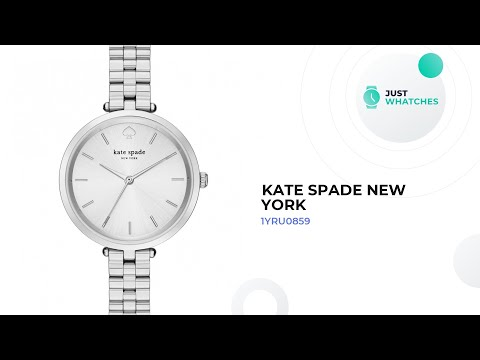 Trendy Kate Spade New York 1YRU0859 Women's Watches Detailed Specs, Honest Review 360°, Prices
