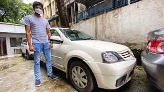 Mahindra Verito - Rebadged Renault Logan For India! |  Faisal Khan