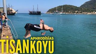 TİSAN APHRODİSİAS KOYU 4K