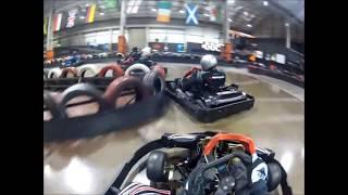 TeamSport Cardiff Karting   O.W.O.A.