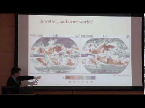 Richard Wakeford: Tomorrow's Rural World
