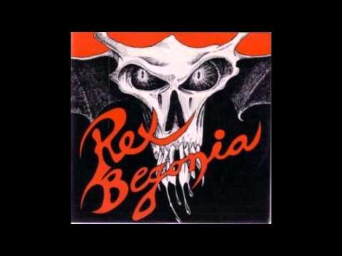 Rex Begonia - Police Brutality