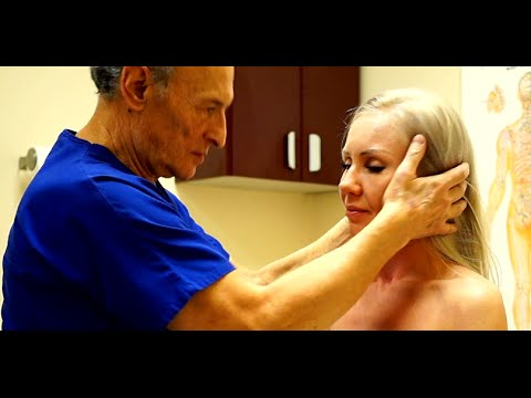 Massage Continuing Education Course Healing Touch Massage Guru 50 Years Experience