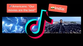 Rare MEMES that are FORBIDDEN by the INDIAN goverment   Tiktok memes America vs. India
