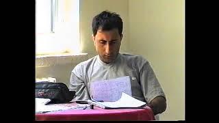 OMÜ Sinop Su Ürünleri Fakültesi Gece 1996 Mezuniyet 1 Bölüm