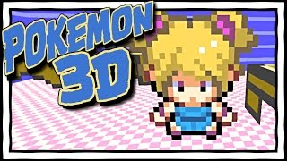 connectYoutube - HITTING ON GIRLS! Pokemon 3D Gameplay [Gold/Silver]