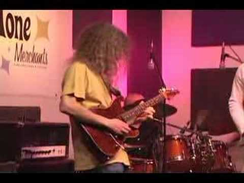 Guthrie Govans cover of Spain by Chick Corea