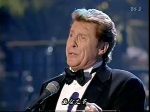 MICHAEL CRAWFORD in Concert 9/9:On Eagles Wings~Finale