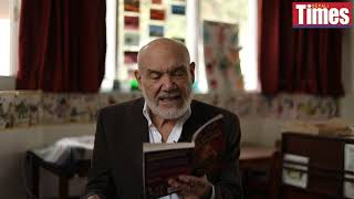 Reading Aloud with Author Bruce Coville