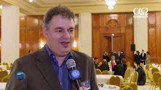 Razvan Mihailescu - parere despre evenimentul Mic dejun cu rugaciune