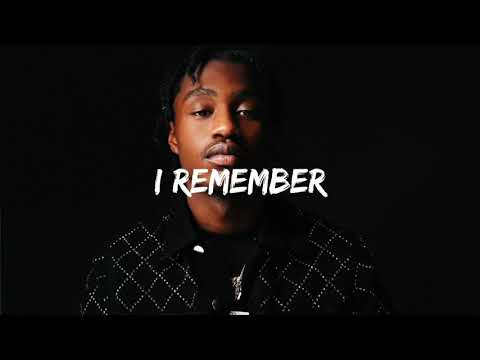 "[FREE] Lil Tjay Type Beat x J.I Type Beat | ""I Remember"" 