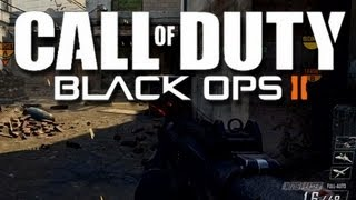 Repeat youtube video Black Ops 2 - Having Fun with VAGINAxPOUNDER! (KYR SP33DY)