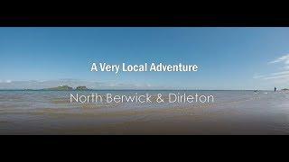 North Berwick & Dirleton June 2017 | Adventure Trails - Scotland