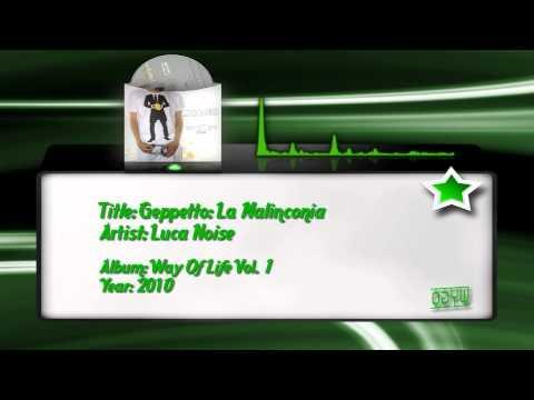 14) Luca Noise - Geppetto: La Malinconia
