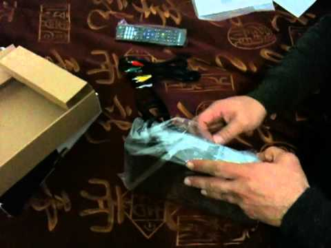 Strong SRT 4930 unboxing