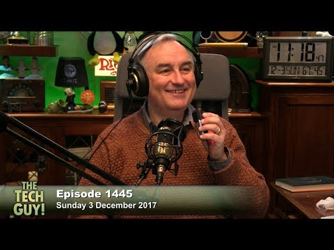 Leo Laporte - The Tech Guy 1445