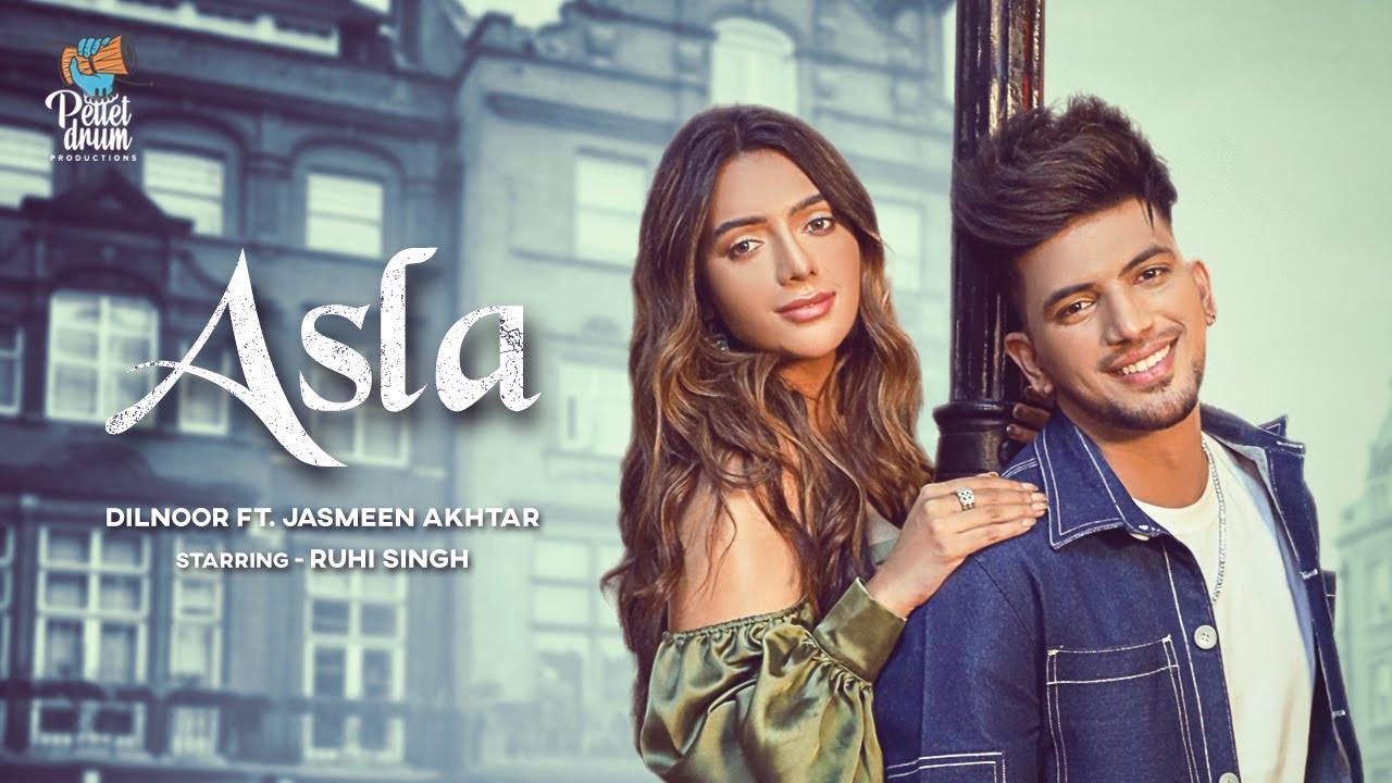 Download Asla - Dilnoor ft. Jasmeen Akhtar | Ruhi Singh | Kaptaan | Preet Romana | New Punjabi Songs 2021 !