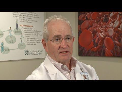Why Patient Blood Management? Jeffrey Brown MS RPh