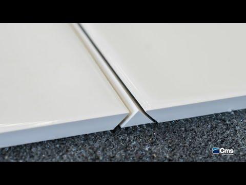 CMS brembana kosmos: massima semplicità e produttività nel taglio di un piano cucina