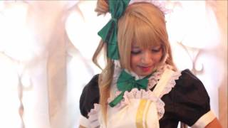 Kotori Minami Cosplay - Kiky