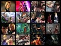 TEKKEN - Anna and Nina's Rivalry over the years