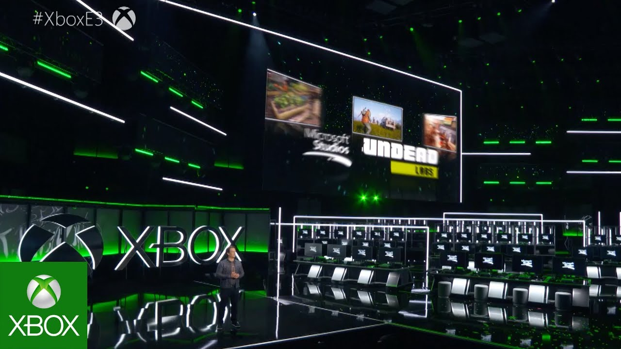 Gears, PUBG, Phil Spencer and so much more: It's Inside Xbox's Highlights!