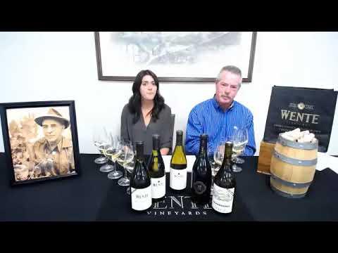 Wente Vineyards 2018 Chardonnay Day