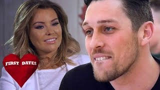 Jess Wright Shows New Confidence In Dating   Celebrity First Dates