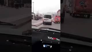 DOĞAN SLX POLİS SİRENİ TAKTIK  14 AK 631