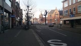 Turnhout, België 20.12.2016