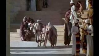 Evangelio de Lucas Cap 1 - 3