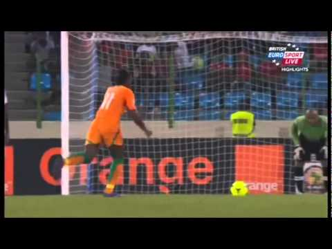 African Cup of Nations 2012 All Goals,Highlights