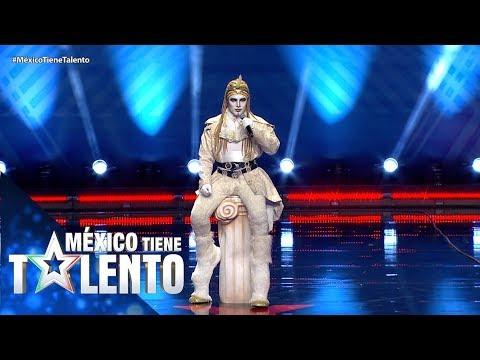 ¡El último Hombre Unicornio!  | Temporada 3 | Programa 7 | México Tiene Talento