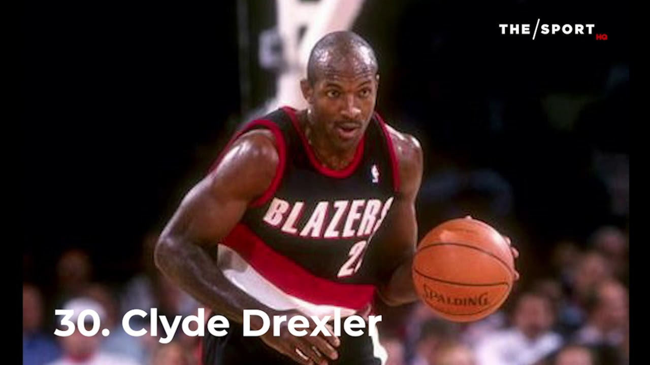 TheSportHQ's Top 50 NBA Players of All Time