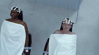 【喵嗷污】人类发明灵魂移植,穷人把身体租给富人续命,自己每天只剩4小时《灵魂转移》几分钟看科幻片