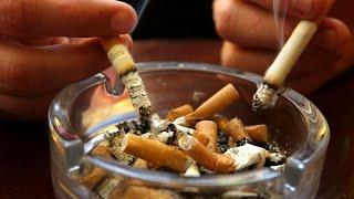 التدخين يزيد خطر السكري للضعف
