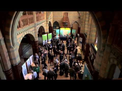 The British Energy Challenge Event Liverpool