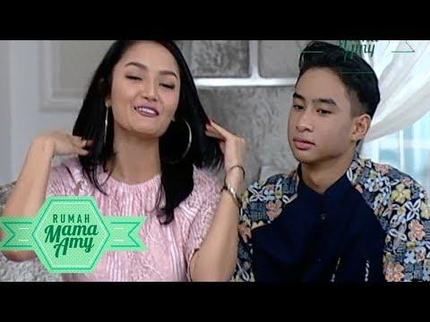 Cieee Siti Badriah Kecantol Anak Iis Dahlia  - Rumah Mama Amy (1/6)