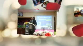 Montaj Majlis Pertukaran Guru Besar SK Bukit Mentok 2