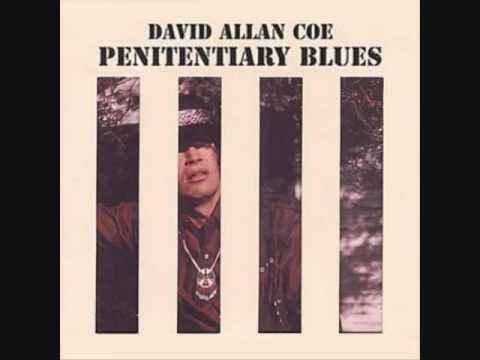 David Allan Coe-- Death Row